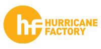 tunelové létáni - Hurricane Factory