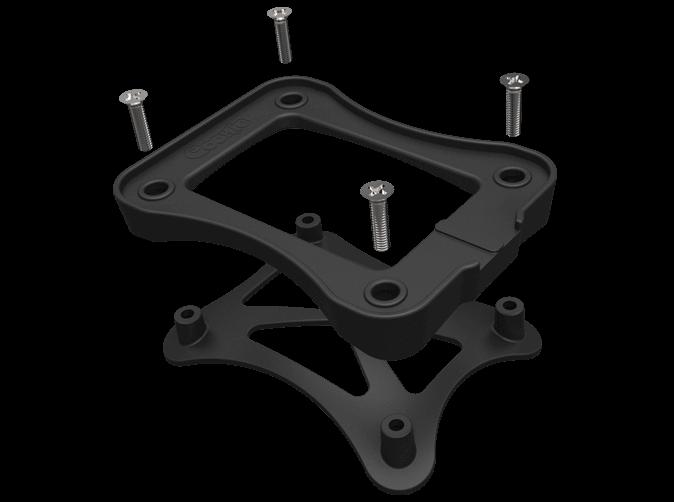 Flacklock adapter FUEL