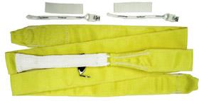 detachable bridle