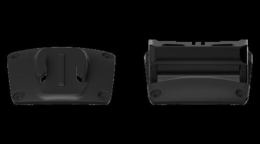 Fuel top mounts